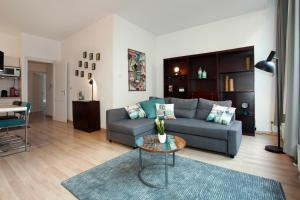 Stayci Serviced Apartments Grand Place - The Hague