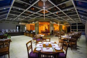 Chances Resort & Casino, Üdülőtelepek  Panadzsi - big - 18