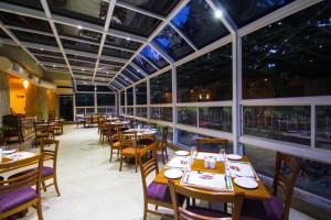 Chances Resort & Casino, Üdülőtelepek  Panadzsi - big - 19