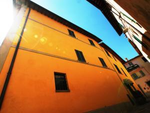 Auberges de jeunesse - Albergo Umbria