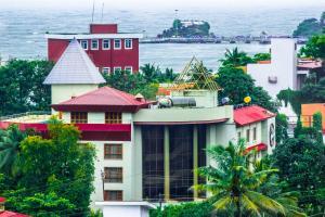 Chances Resort & Casino, Resorts  Panaji - big - 1