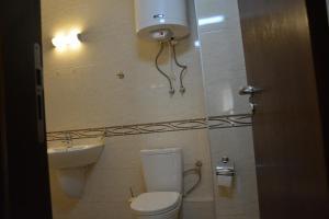 Iris Apartments, Apartmány  Sveti Konstantin i Elena - big - 111