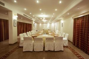 Chances Resort & Casino, Üdülőtelepek  Panadzsi - big - 26