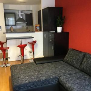 Lia's Apartment in Gozsdu