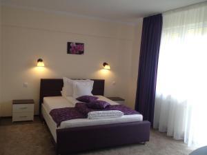 Hotel Oscar, Hotely  Piatra Neamţ - big - 161