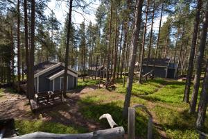 Cottage Complex WelT - Kalevala