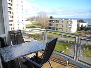 Apartment Leuchtturm 16, Apartmanok  Großenbrode - big - 2