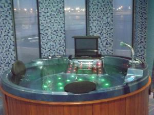 Sofi Hotel, Szállodák  Dammám - big - 82