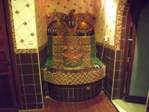Sofi Hotel, Szállodák  Dammám - big - 83