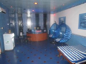 Sofi Hotel, Szállodák  Dammám - big - 85