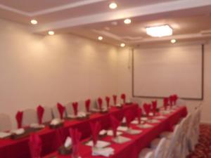 Sofi Hotel, Szállodák  Dammám - big - 88