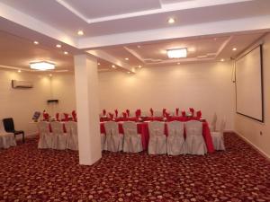 Sofi Hotel, Szállodák  Dammám - big - 89
