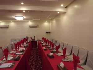 Sofi Hotel, Szállodák  Dammám - big - 91