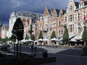 Hostels und Jugendherbergen - Hotel Malon
