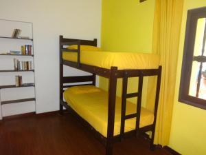 Backpacker Bar&Suites, Hostels  Santa Cruz de la Sierra - big - 57