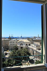 Hotel Bellevue, Hotel  Genova - big - 2