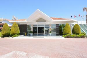 obrázek - Tripolis Hotel