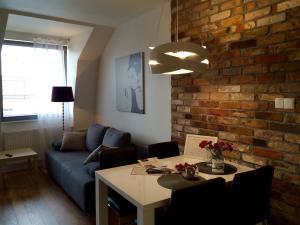 Gdansk Tartaczna Premium Apartment
