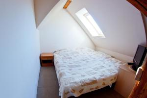 Villa Siesta, Affittacamere  Mielno - big - 7
