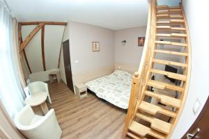 Villa Siesta, Affittacamere  Mielno - big - 42