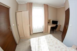 Villa Siesta, Affittacamere  Mielno - big - 52