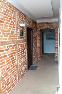 Villa Siesta, Affittacamere  Mielno - big - 34
