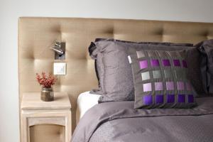Assia & Nathalie - Luxury B&B MARAIS, Bed and Breakfasts  Paříž - big - 30