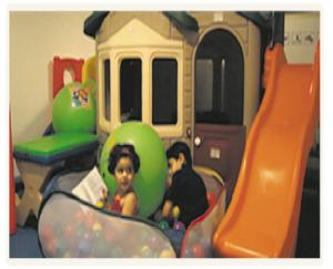 Gulf Park Hotel Apartment, Apartmanhotelek  Dammam - big - 22