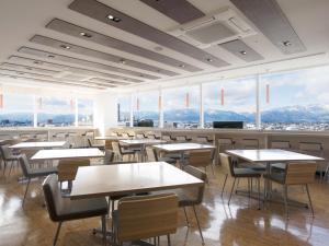 Premier Hotel Cabin Matsumoto, Отели эконом-класса  Мацумото - big - 1