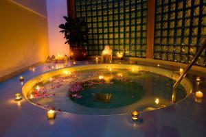 Chances Resort & Casino, Üdülőtelepek  Panadzsi - big - 23