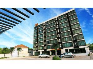 B2 Khon Kaen Hotel - Ban Bung Rua Yai