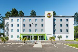B&B Hôtel Mont-de-Marsan - Saint-Avit