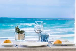 Le Dune Suite Hotel, Hotels  Porto Cesareo - big - 41
