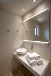Marinos Beach Hotel-Apartments, Residence  Platanias - big - 16