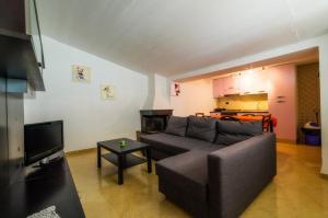 Appartamento con Vista Giardino
