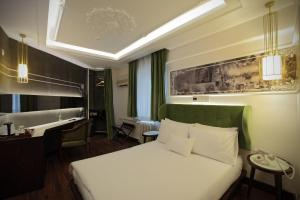 Hotel Niles Istanbul (17 of 27)