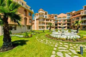 Anvers Apartments - Sozopol