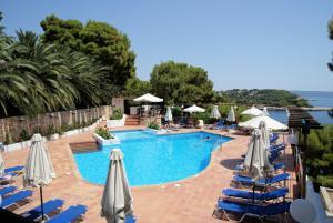 Paradise Hotel Alonissos Greece