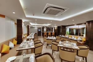 The Fern Residency, MIDC, Pune, Hotels  Pune - big - 20