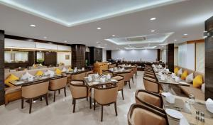 The Fern Residency, MIDC, Pune, Hotels  Pune - big - 19