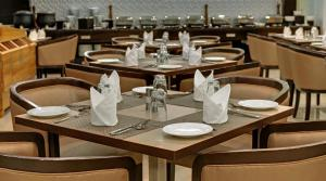 The Fern Residency, MIDC, Pune, Hotels  Pune - big - 18