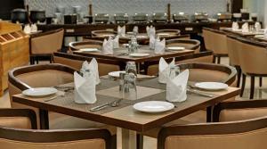 The Fern Residency, MIDC, Pune, Hotely  Puné - big - 18