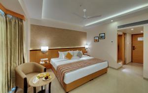 The Fern Residency, MIDC, Pune, Hotely  Puné - big - 10