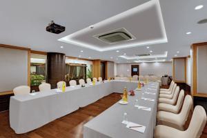 The Fern Residency, MIDC, Pune, Hotels  Pune - big - 13