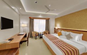 The Fern Residency, MIDC, Pune, Hotels  Pune - big - 8