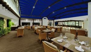 The Fern Residency, MIDC, Pune, Hotels  Pune - big - 17