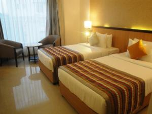 The Fern Residency, MIDC, Pune, Hotels  Pune - big - 3