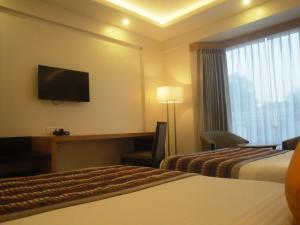 The Fern Residency, MIDC, Pune, Hotels  Pune - big - 4