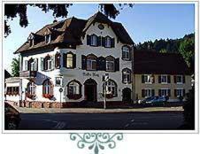 Hotel Kühler Krug - Horben