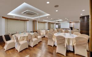 The Fern Residency, MIDC, Pune, Hotels  Pune - big - 12